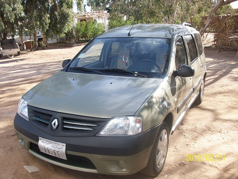 Renault Logan MCV 2009 for sale